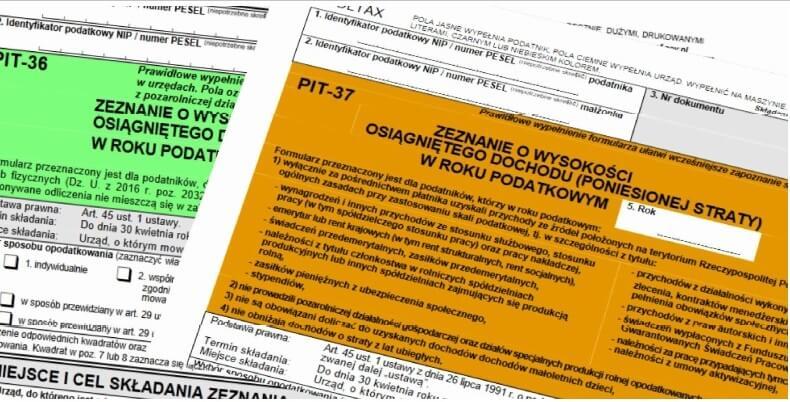 e-PIT – nowe rozwiązanie dla podatników
