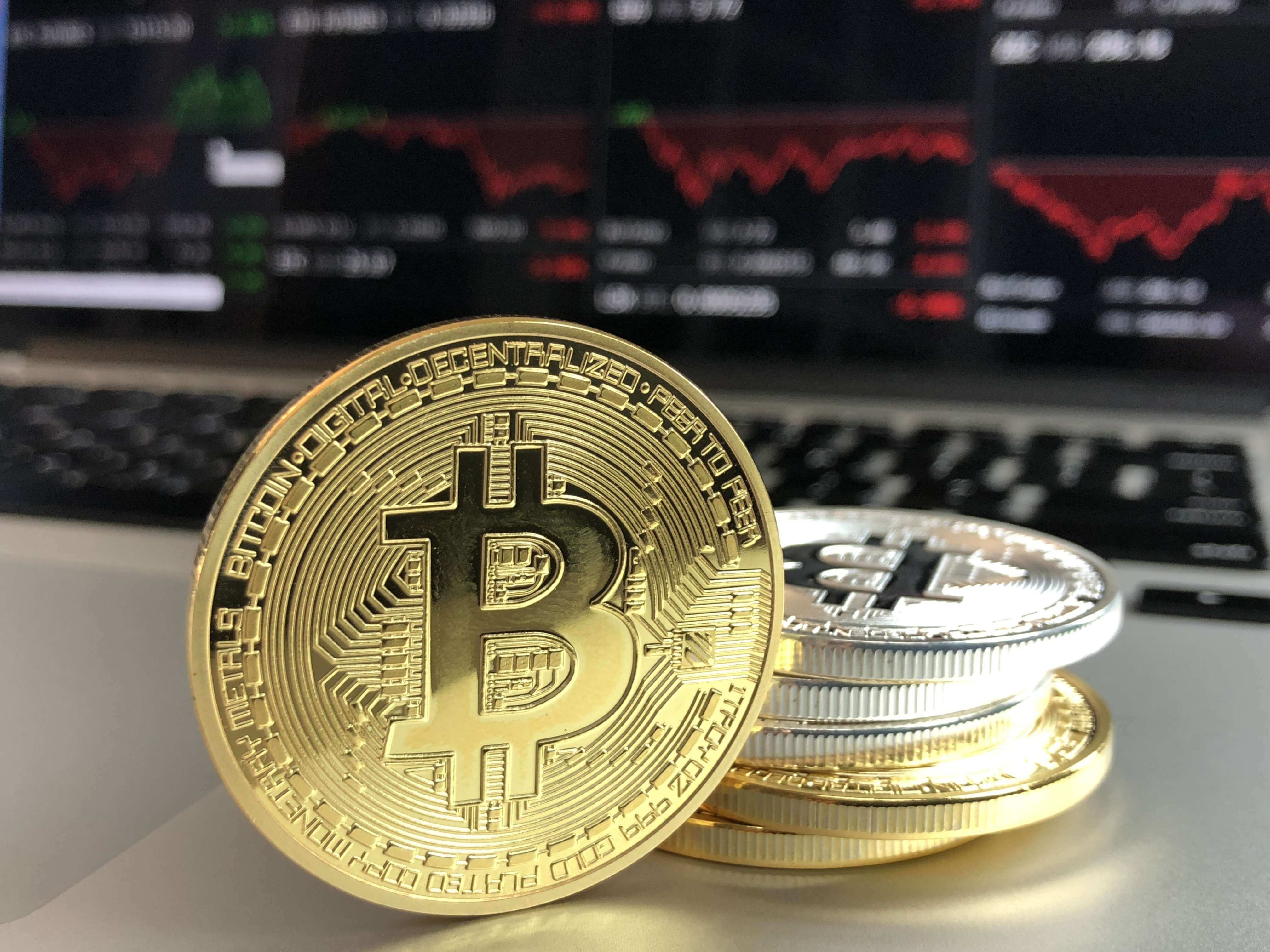 Kryptowaluty – historia i opodatkowanie