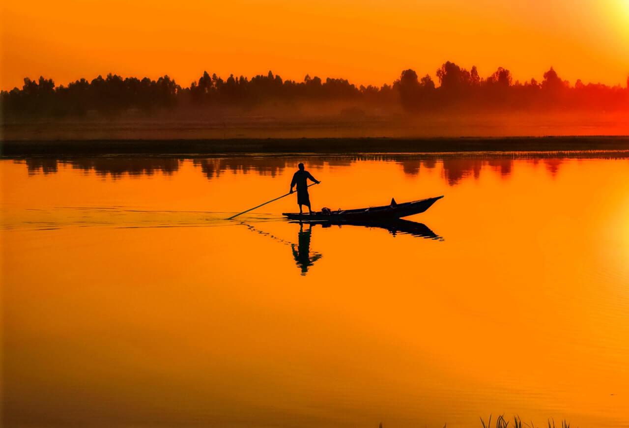 Gospodarstwo rolne lub rybackie jako podatnik VAT