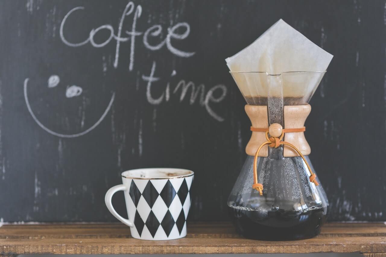 Kawa dla zleceniobiorcy