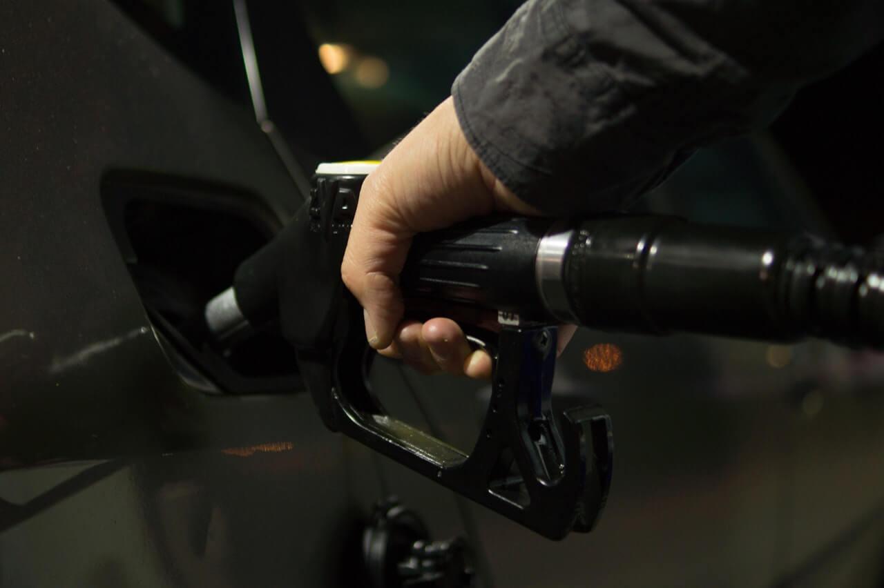 Zakup paliwa za granicą